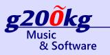 g200kg Music & Software